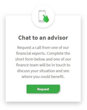 chat to an expert