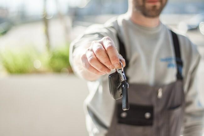 Simplify Car Finance