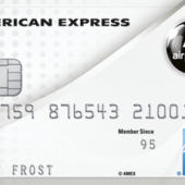 American Express Airpoints Card