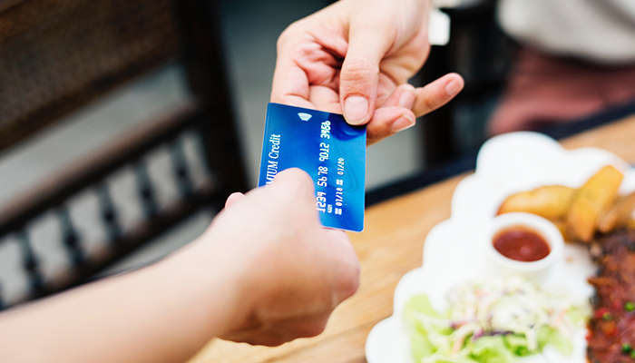 Compare Credit cards in NZ
